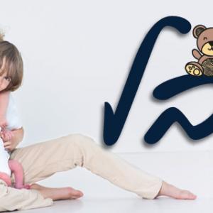 אותיות ועיצובים לחדרי ילדים - יובל