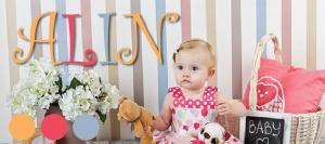 משפטים ועיצובים לילדים - ALIN