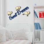 עיצוב לחדרי ילדים (5)