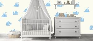 טפטים לחדרי ילדים ונוער בחולון