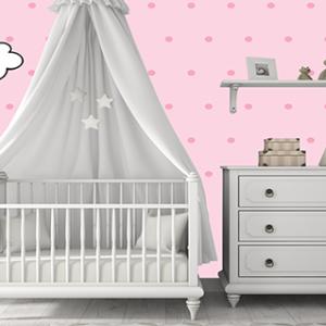 עיצוב חדרי תינוקות 11