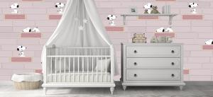עיצוב חדרי תינוקות סנופי