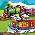 טפט לבנים רכבת