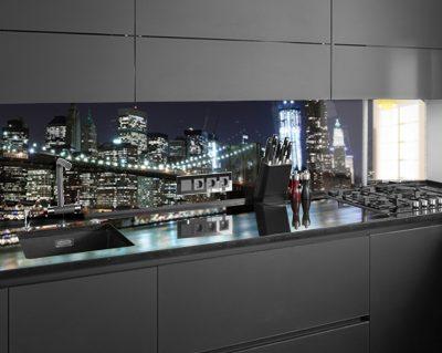 תמונות זכוכית דגם ניויורק