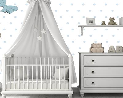 עיצוב חדרי תינוקות בבת ים